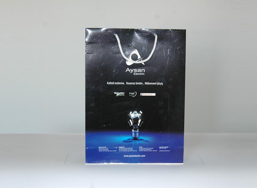 Karton Çanta 46