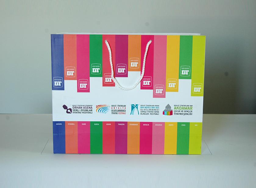 Karton Çanta 66